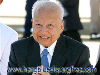 Norodom Sihanouk song free download